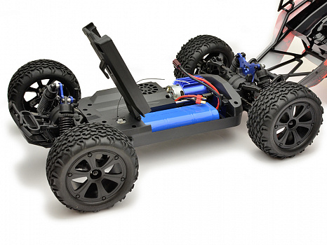 Багги BSD Racing  Buggy 4WD RTR масштаб 1:10 2.4G/BS218T/BS218T